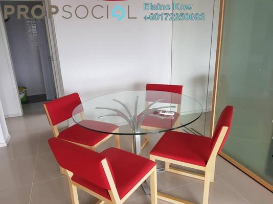 Condominium For Sale in VERVE Suites, Mont Kiara Freehold Fully Furnished 2R/2B 840k