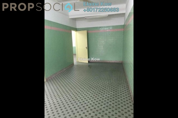 Terrace For Sale in Section 10, Petaling Jaya Freehold Unfurnished 3R/1B 660k