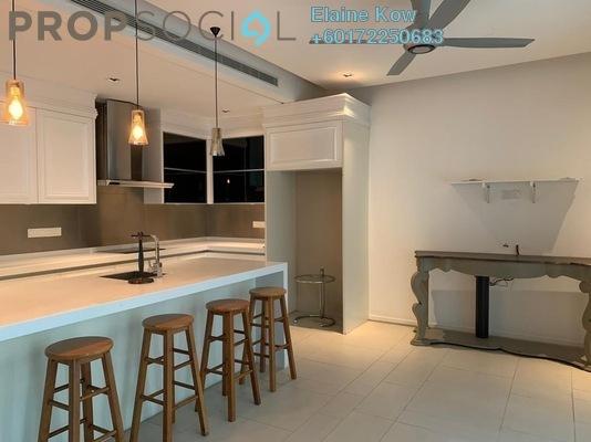 Semi-Detached For Rent in Seri Pilmoor, Ara Damansara Freehold Fully Furnished 6R/6B 10k