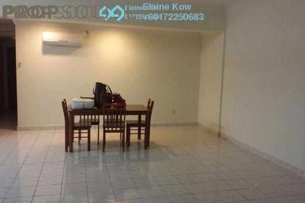 Condominium For Sale in Puncak Prima, Sri Hartamas Freehold Fully Furnished 3R/2B 720k