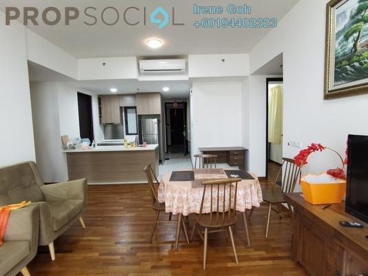 Condominium For Rent in The Tamarind, Seri Tanjung Pinang Freehold Fully Furnished 3R/2B 2.3k