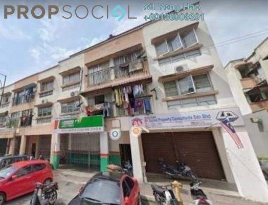 Apartment For Rent in One Damansara, Damansara Damai Freehold Fully Furnished 2R/2B 900translationmissing:en.pricing.unit