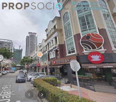 Shop For Rent in Dataran Sunway, Kota Damansara Freehold Unfurnished 0R/0B 5.7k