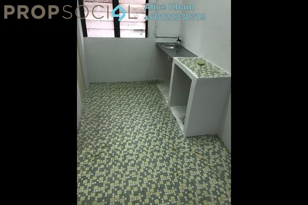 Apartment For Rent in SS13, Subang Jaya Freehold Unfurnished 2R/1B 750translationmissing:en.pricing.unit