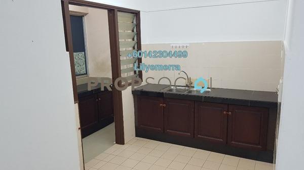 Apartment For Rent in Vista Lavender, Bandar Kinrara Freehold Semi Furnished 3R/2B 900translationmissing:en.pricing.unit