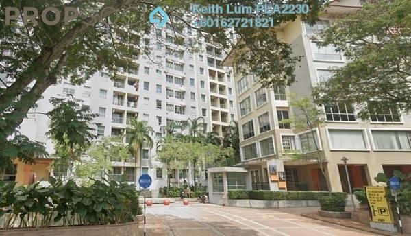 Condominium For Rent in Ritze Perdana 1, Damansara Perdana Freehold Fully Furnished 1R/1B 1.35k