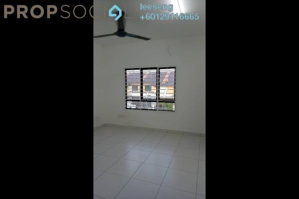 Terrace For Rent in Bandar Mahkota Banting, Banting Freehold Unfurnished 4R/3B 1.05k