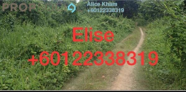 Land For Sale in Taman Industri Zarina, Alor Gajah Freehold Unfurnished 0R/0B 22.5m