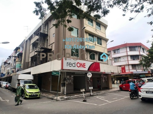 Shop For Sale in Sinsuran Complex, Kota Kinabalu Leasehold Unfurnished 20R/10B 6.8m