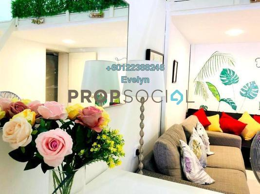Terrace For Sale in Section 19, Petaling Jaya Freehold Semi Furnished 6R/4B 750k