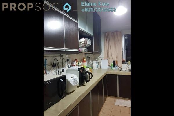 Condominium For Sale in Casa Damansara 1, Petaling Jaya Freehold Fully Furnished 3R/3B 600k