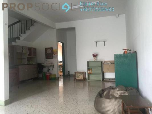 Terrace For Sale in Taman OUG, Old Klang Road Freehold Semi Furnished 4R/3B 799k