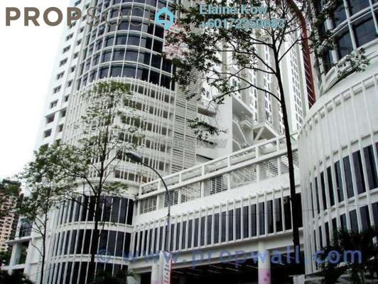 Office For Sale in One Mont Kiara, Mont Kiara Freehold Unfurnished 0R/0B 1.8m
