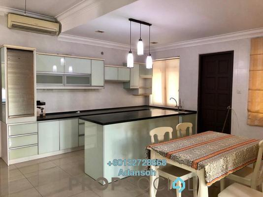 Bungalow For Sale in LeVenue, Desa ParkCity Freehold Semi Furnished 7R/7B 6.3m