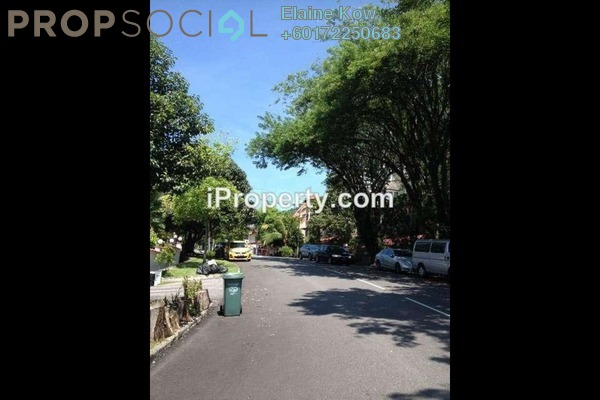 Bungalow For Sale in Taman Bangsar, Bangsar Freehold Unfurnished 0R/0B 11.5m