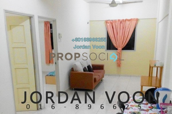 Apartment For Rent in Lavender Park, Jelutong Freehold Fully Furnished 3R/2B 850translationmissing:en.pricing.unit