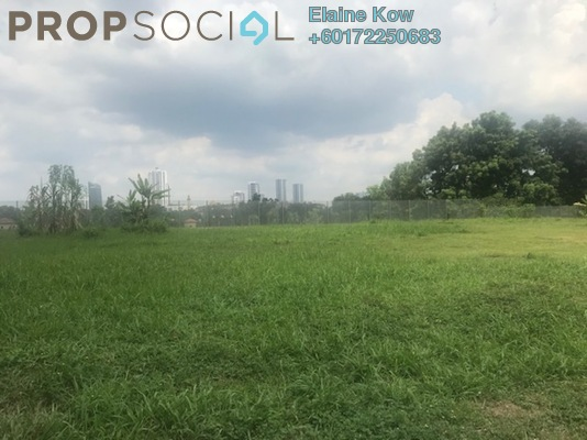 Land For Sale in Polo Club, Kota Damansara Freehold Unfurnished 0R/0B 3.5m