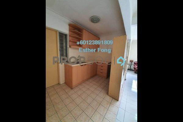 Apartment For Rent in Saujana Apartment, Damansara Damai Freehold Semi Furnished 3R/2B 900translationmissing:en.pricing.unit