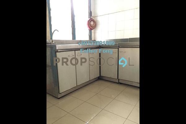Apartment For Rent in Idaman Apartment, Damansara Damai Freehold Semi Furnished 3R/2B 600translationmissing:en.pricing.unit