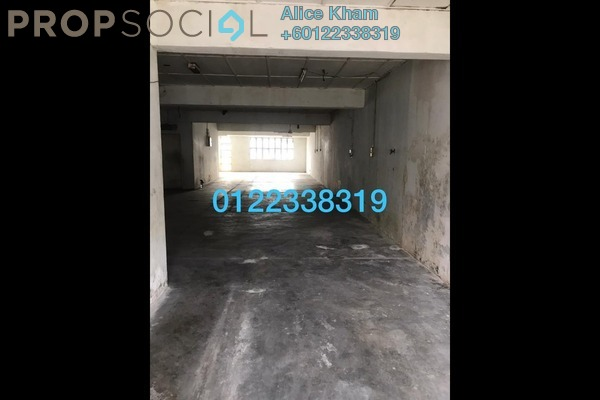 Shop For Sale in Pekan Subang, Subang Freehold Unfurnished 0R/2B 520k