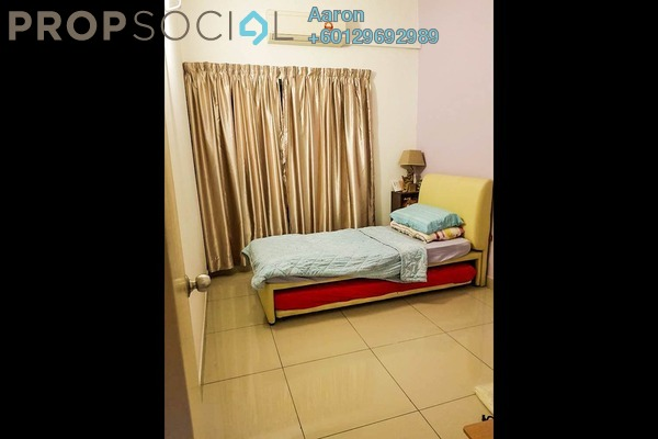 Condominium For Sale in OUG Parklane, Old Klang Road Freehold Fully Furnished 3R/2B 410k