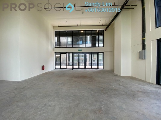 Shop For Rent in Tamarind Square, Cyberjaya Freehold Unfurnished 0R/2B 4.68k