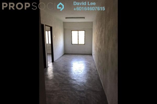 Apartment For Sale in Jade View, Bukit Gambier Freehold Unfurnished 2R/1B 135k