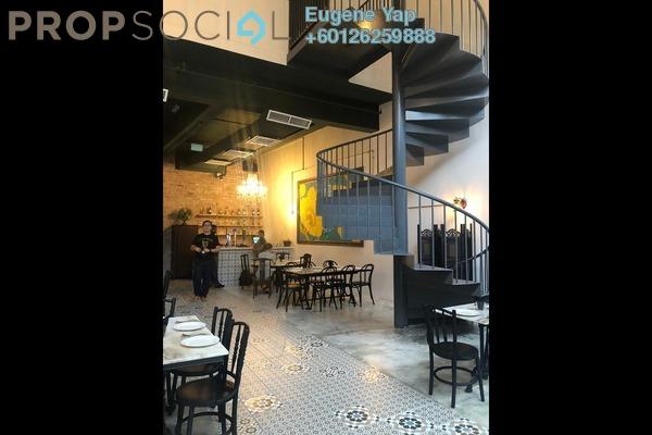 Shop For Rent in Plaza Arkadia, Desa ParkCity Freehold Semi Furnished 0R/0B 13k