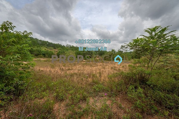 Land For Sale in Jalan Tampin-Gema, Gemencheh Leasehold Unfurnished 0R/0B 15m