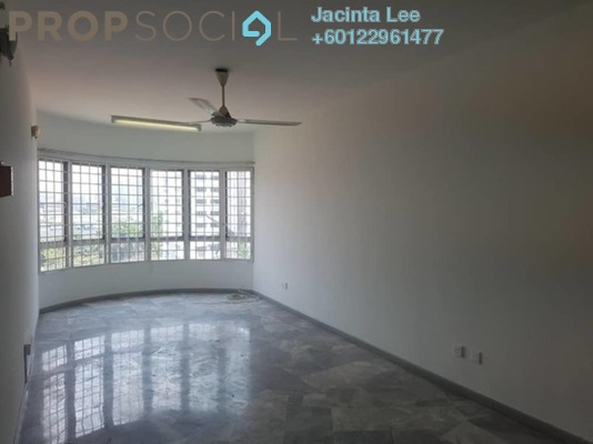 Condominium For Sale in Sri Intan 1, Jalan Ipoh Freehold Unfurnished 3R/2B 230k
