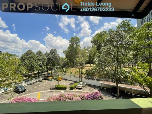 Terrace For Sale in Adora, Desa ParkCity Freehold Unfurnished 3R/3B 1.63m