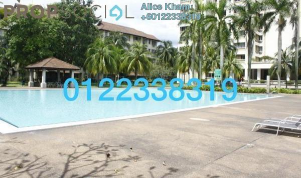Condominium For Rent in Sri Hijauan, Shah Alam Freehold Semi Furnished 6R/4B 2.5k