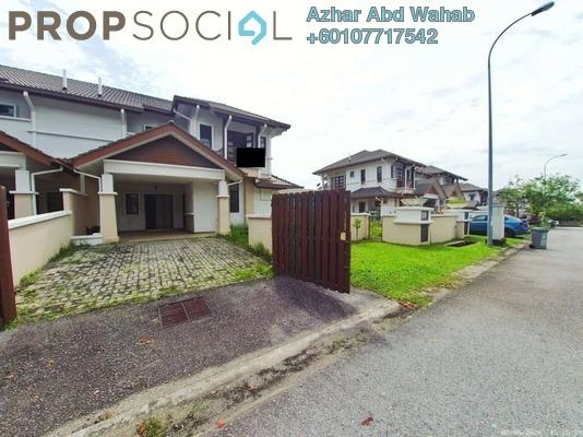 Semi-Detached For Sale in Laman Jasmin, Nilai Impian Freehold Unfurnished 5R/4B 800k