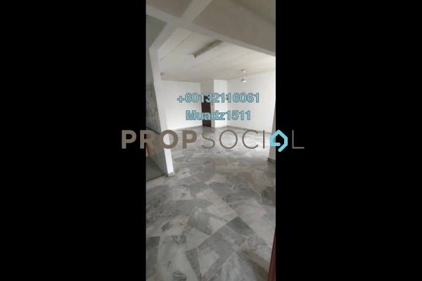 Apartment For Rent in Goodyear Court 10, UEP Subang Jaya Freehold Semi Furnished 3R/2B 1.2k
