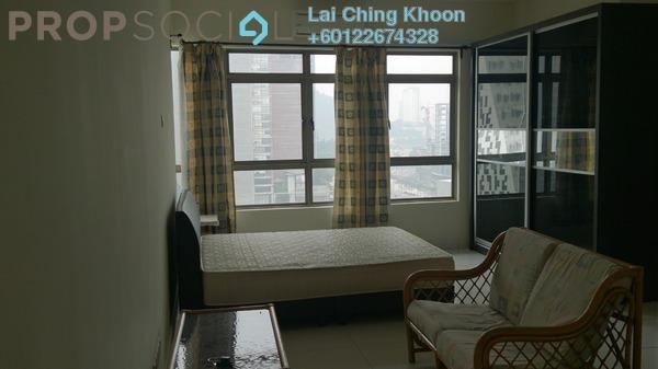 Condominium For Rent in Neo Damansara, Damansara Perdana Freehold Fully Furnished 0R/1B 1.35k