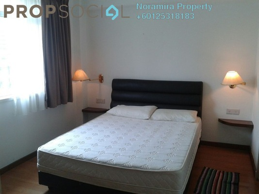 Condominium For Rent in 38 Bidara, Bukit Ceylon Freehold Fully Furnished 2R/2B 1.7k