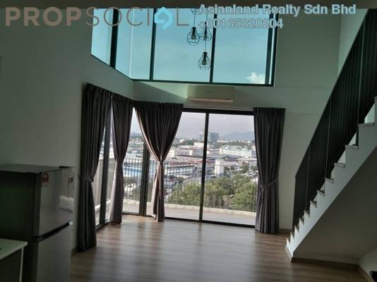 Serviced Residence For Rent in Emporis, Kota Damansara Freehold Fully Furnished 1R/3B 2.1k