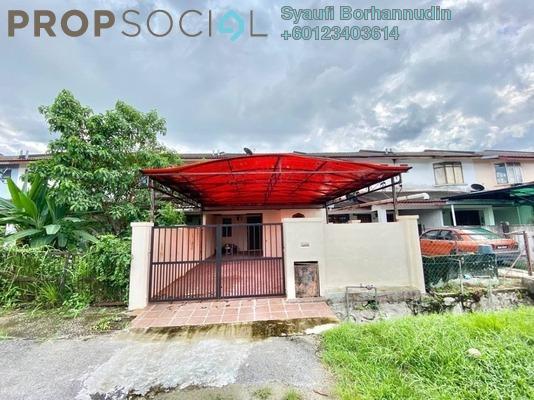 Terrace For Sale in Bukit Sentosa 1, Bukit Beruntung Freehold Unfurnished 4R/3B 360k