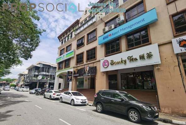 Shop For Rent in Greentown Business Centre, Ipoh Freehold Unfurnished 2R/2B 2.7k