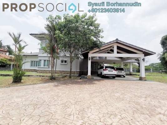 Bungalow For Sale in Arca, Bandar Tun Hussein Onn Freehold Unfurnished 5R/4B 4.8m