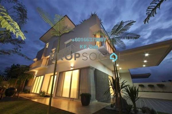 Semi-Detached For Sale in Eastpark 72, Bandar Mahkota Cheras Freehold Unfurnished 6R/6B 1.74m