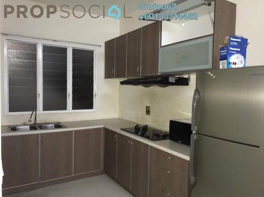 Condominium For Rent in Titiwangsa Sentral, Titiwangsa Freehold Fully Furnished 3R/2B 2.8k