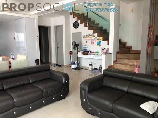 Semi-Detached For Sale in Tiara Puteri, Bukit Rahman Putra Freehold Semi Furnished 5R/4B 1.2m