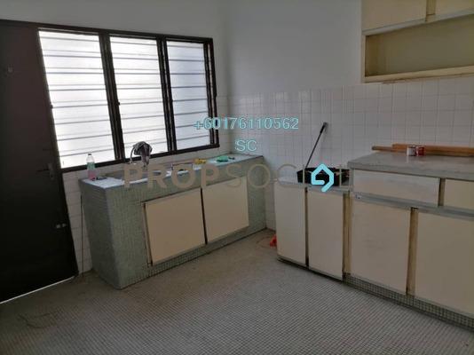 Terrace For Rent in SS21, Damansara Utama Freehold Unfurnished 4R/3B 2k
