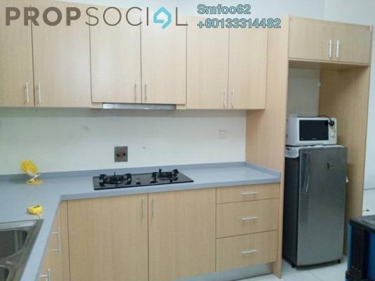 Condominium For Rent in Titiwangsa Sentral, Titiwangsa Freehold Fully Furnished 3R/2B 1.9k