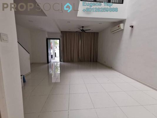 Terrace For Rent in Valencia, Sungai Buloh Freehold Semi Furnished 5R/5B 4k