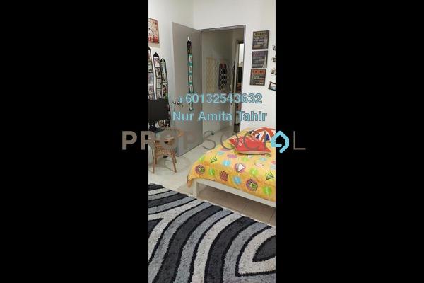 Condominium For Sale in Millennium Square, Petaling Jaya Freehold Semi Furnished 3R/2B 499k