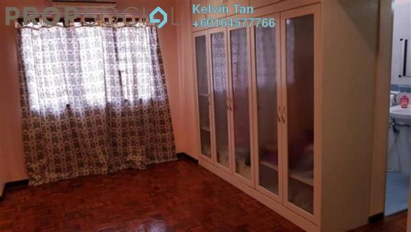 Terrace For Sale in Tingkat Bukit Jambul, Bukit Jambul Freehold Semi Furnished 4R/3B 895k