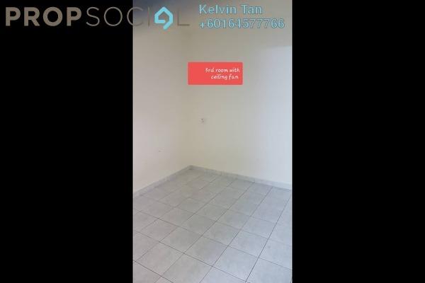 Apartment For Rent in BJ Court, Bukit Jambul Freehold Unfurnished 3R/2B 650translationmissing:en.pricing.unit