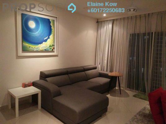 Condominium For Sale in Cova Villa, Kota Damansara Leasehold Semi Furnished 2R/2B 580k